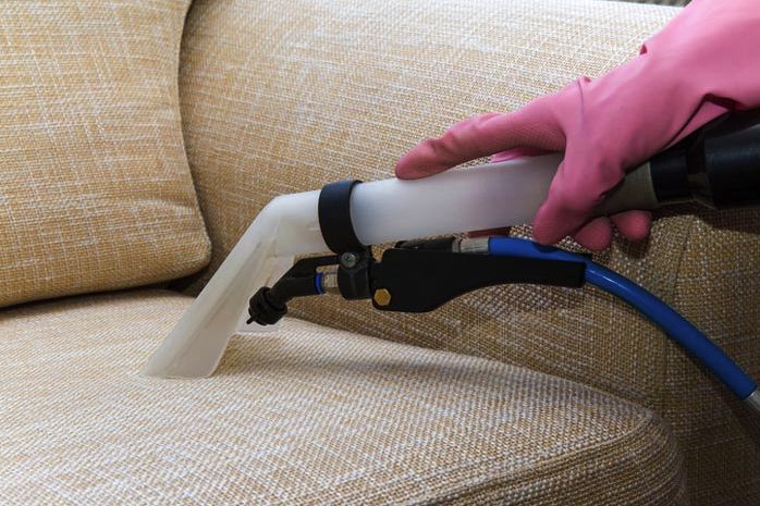 Don't throw out that couch - Clean your upholstery instead of buying new