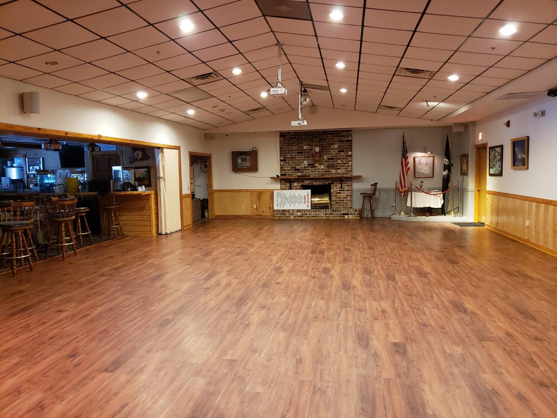 Hasty's St Augustine Flooring & St. Augustine Elks Lodge 829