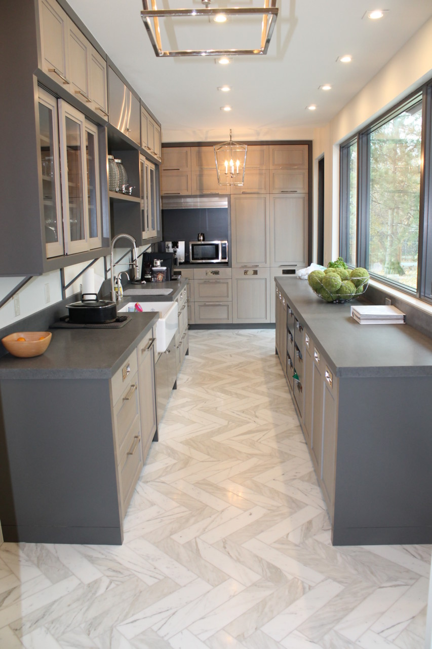 Top 9 Kitchen Design Trends for 9