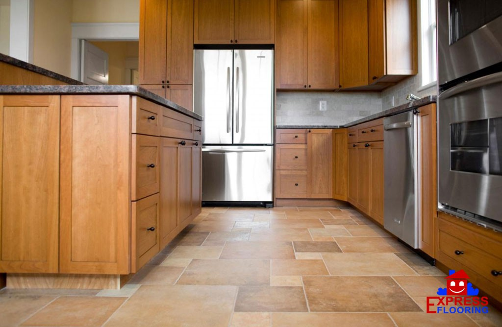 How To Remove Even The Toughest Stains From A Tile Floor