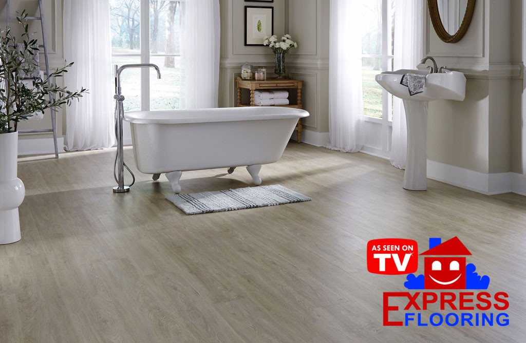 Top 5 Water Resistant Flooring Choices For 2019