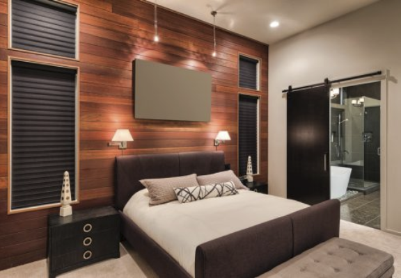 Benefits Of Installing Blackout Blinds In Your Bedroom