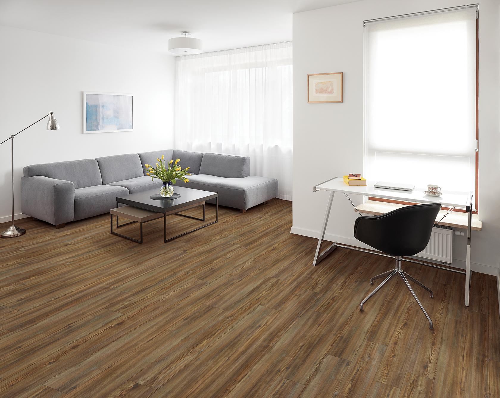 Waterproof Flooring | Jacksonville, FL