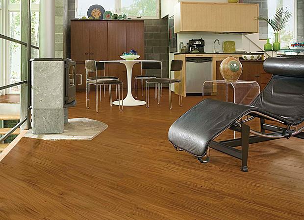 Luxury vinyl plank flooring from About Floors n More in Jacksonville, FL