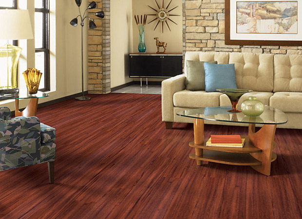 Luxury vinyl in Jacksonville, FL from About Floors n More