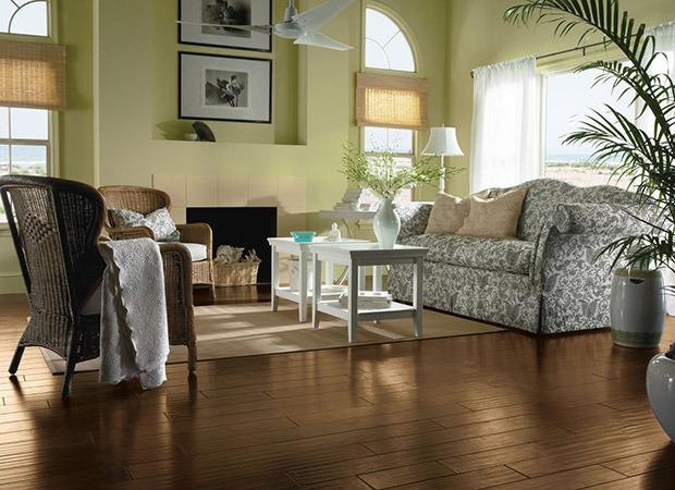 hardwood flooring Jacksonville, FL