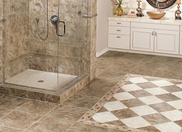 Tile flooring in Jacksonville, FL from About Floors n More