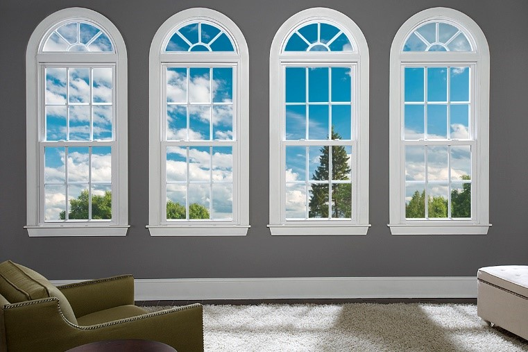 HOW TO SELECT REPLACEMENT WINDOWS FOR YOUR HOME