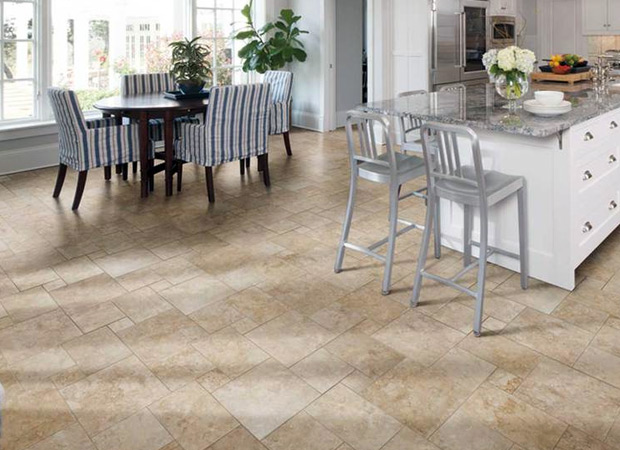 Stone flooring inNew Holland, PA from Quality Floors