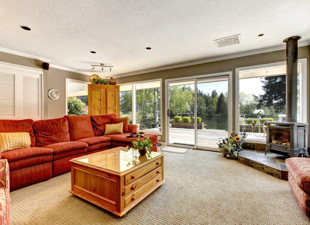 Carpet Flooring | Maple Ridge, BC, Canada