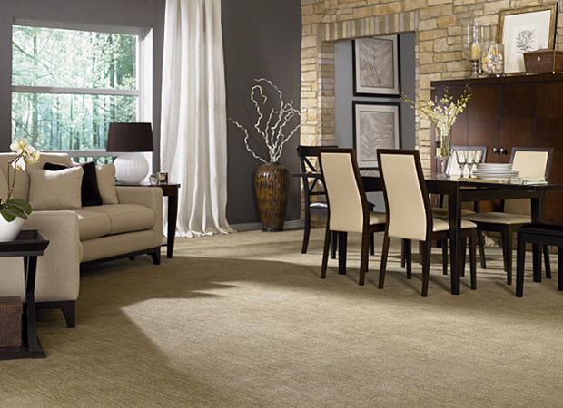 A Maple Ridge, BC home with the perfect carpet flooring