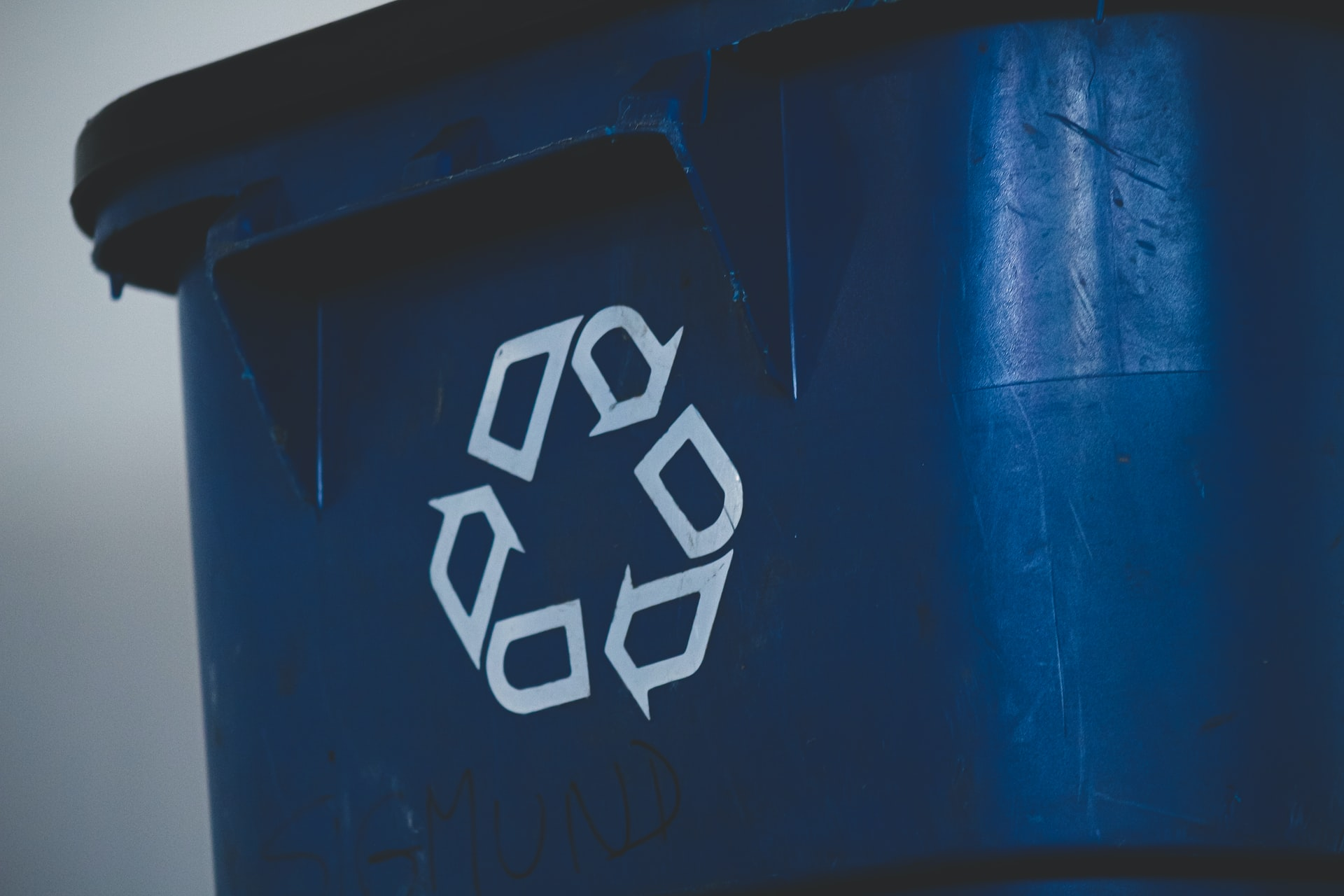 Recycling flooring in the Tri-Cities area