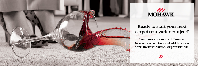 Ready to start your next carpet renovation project?