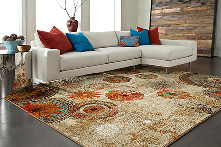 Find area rugs for your Port Washington home