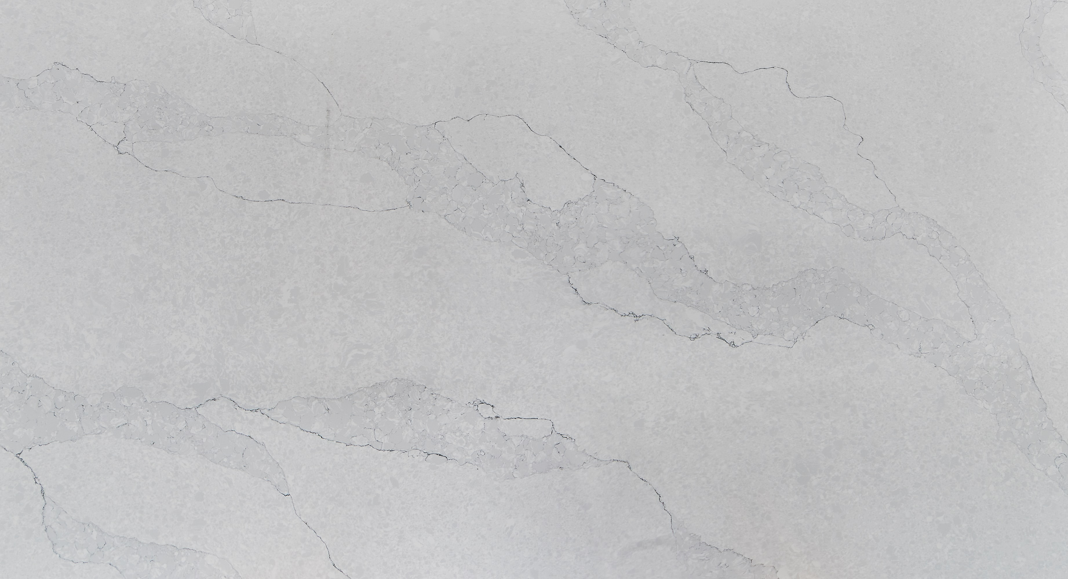 An image of a quartz countertop.