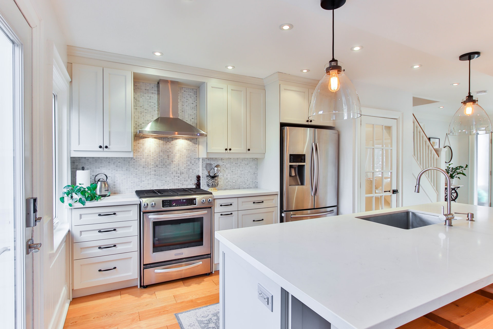 Kitchen cabinets in Lebanon, PA from Home Improvement Outlet