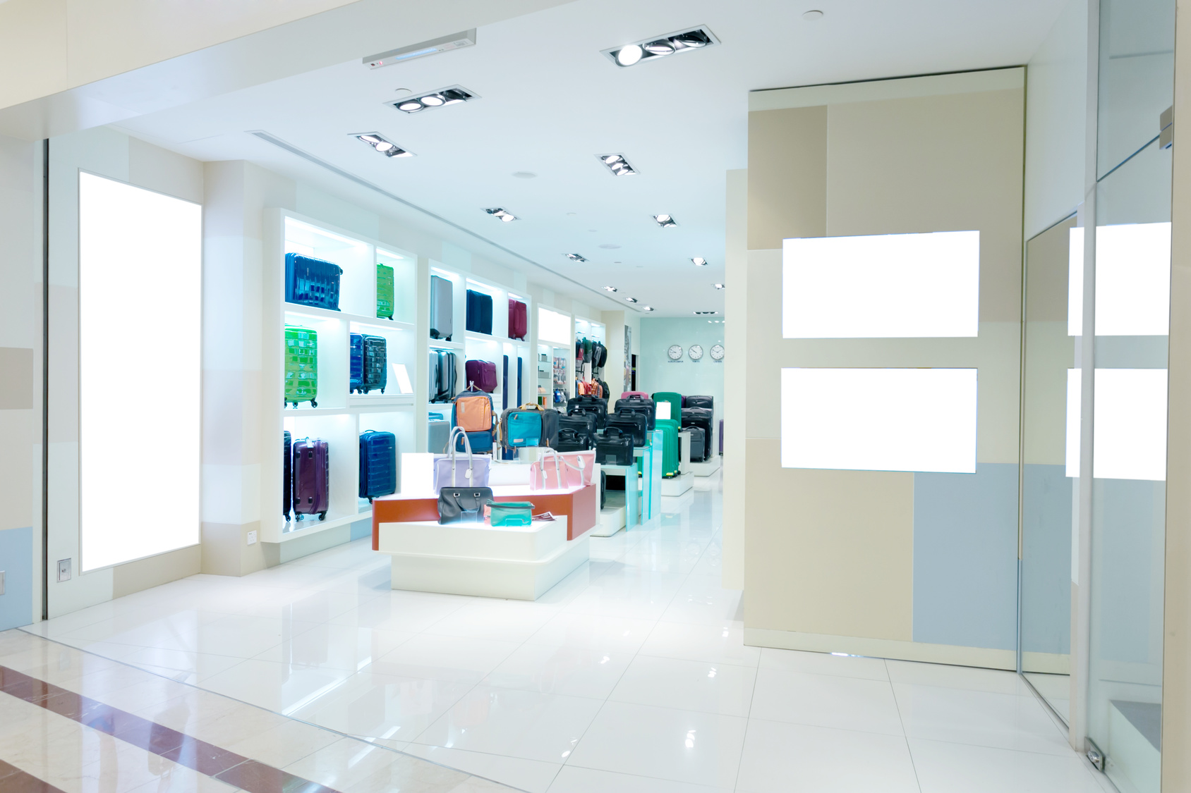 Commercial flooring in Tucson, AZ from Definitive Designs