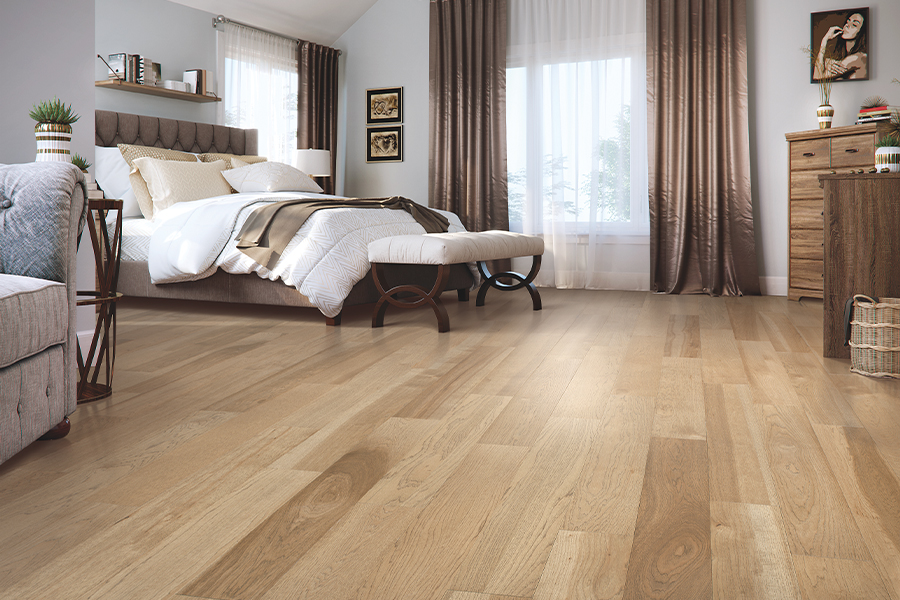 Wood flooring in Tampa, FL from The Carpet Store