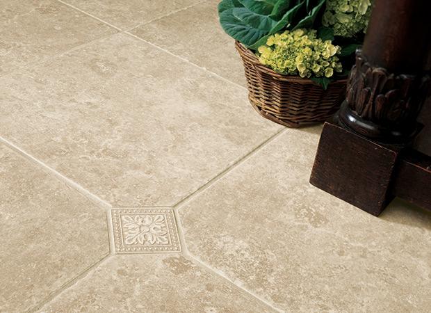 Tile flooring in Punta Gorda from Hessler Floor Covering