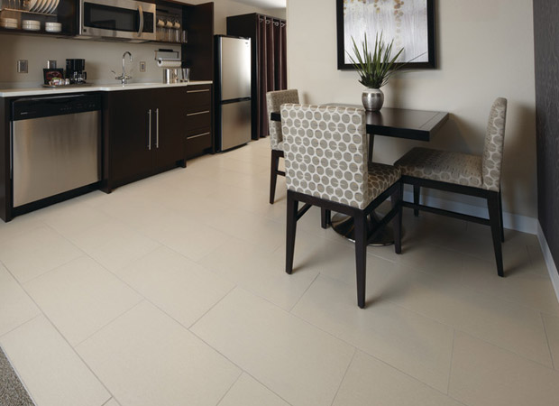 Waterproof flooring in Punta Gorda from Hessler Floor Covering