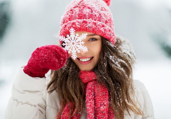 Holiday Teeth Tips - Walden Square Dental Care