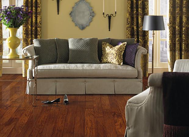 hardwood flooring Portland