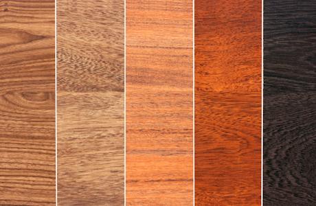 Hardwood Laminate Flooring, What Types Of Laminate Flooring Are There