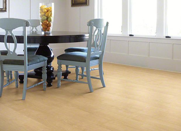 dining room flooring Lexington