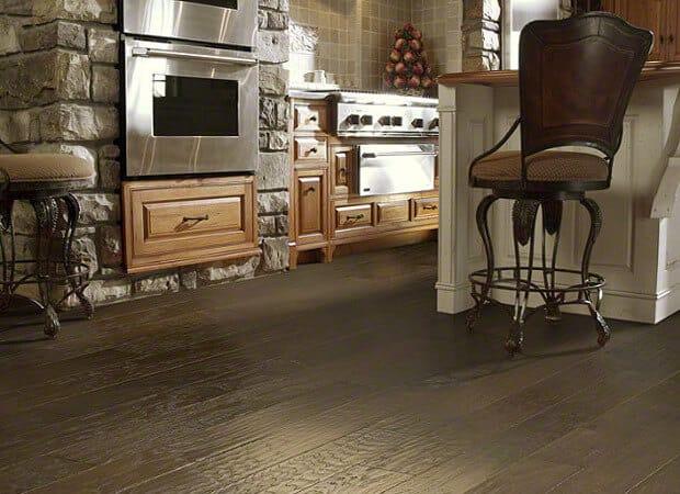 hardwood flooring Lexington