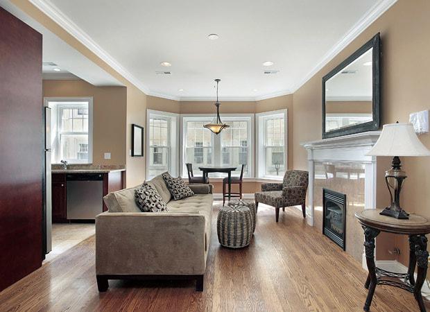 laminate flooring Lexington