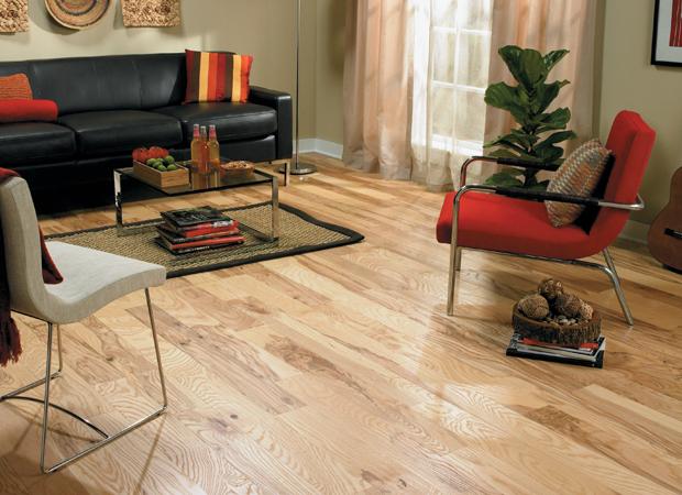 Lexington flooring