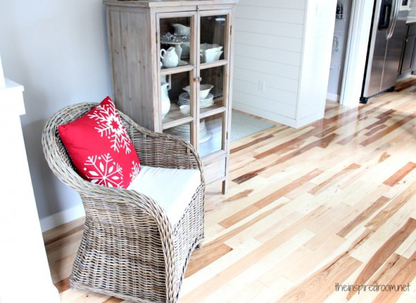 Your hardwood flooring is closer than you think