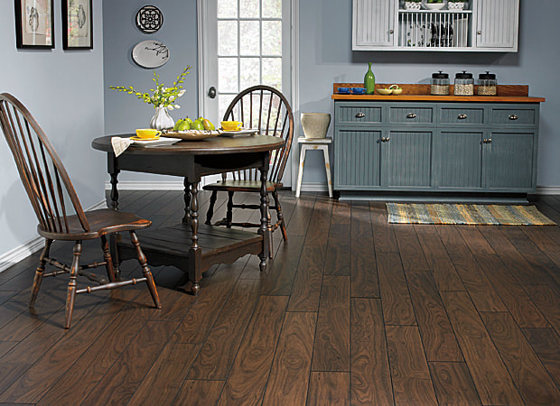 Reduce Ambient Noise With A Laminate, Does Laminate Flooring Reduce Noise