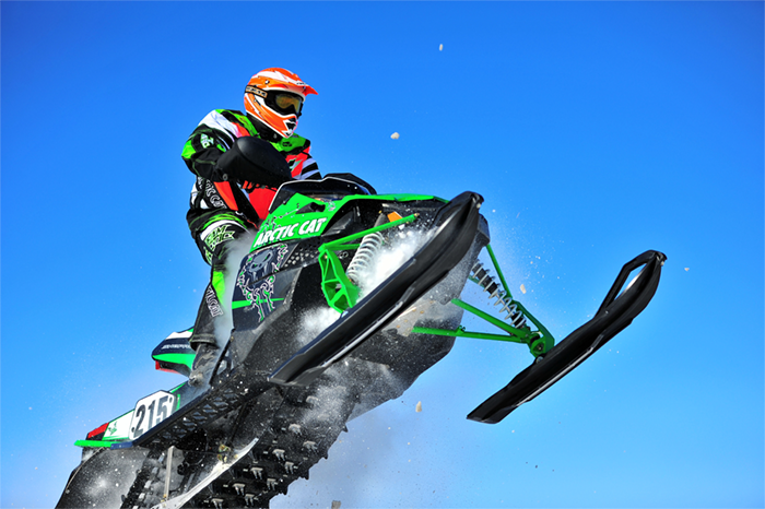 Snowmobiling Tips for Beginners