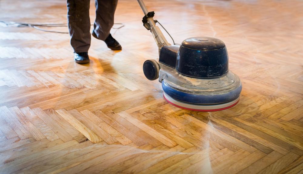 Three Hardwood Floor Sanding Tips You Won't Want to Miss