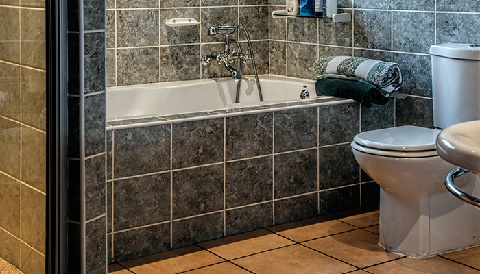 Tile Cleaning 101 The Best Way To Clean Tile Floors