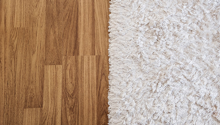Carpet Vs Wood Floor Cost Which One, Cost Of Laminate Flooring Vs Carpet