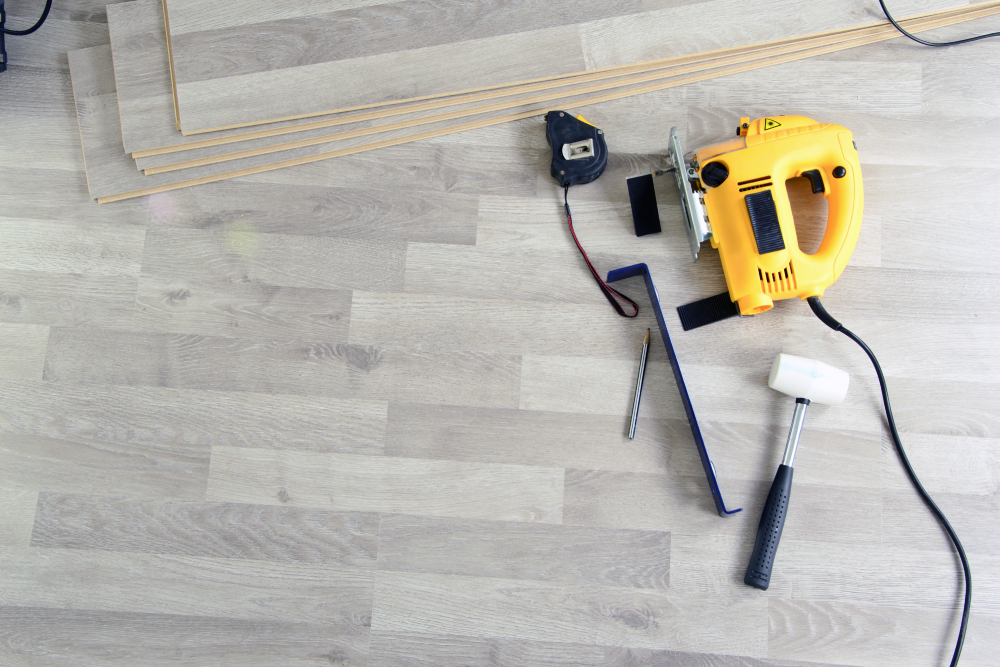 Updating your Lancaster, PA space without a full home remodeling