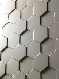 Concrete Hexagons