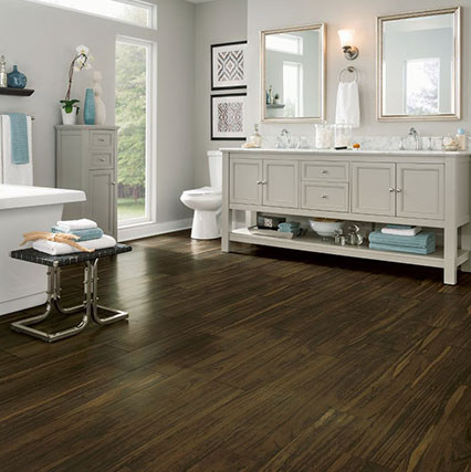 Waterproof Flooring | Omaha, NE