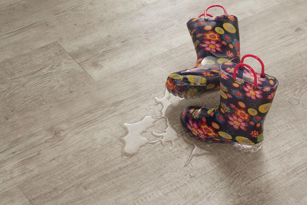Laminate Flooring | Omaha, NE