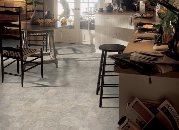 Waterproof floors in Omaha, NE from Kelly's Carpet Omaha