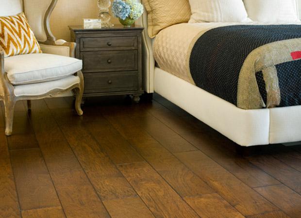 Wood flooring in Omaha, NE from Kelly's Carpet Omaha