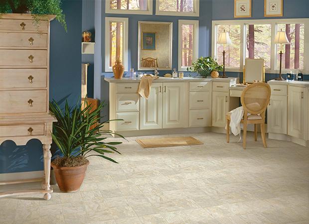 Waterproof flooring in Omaha, NE from Kelly's Carpet Omaha