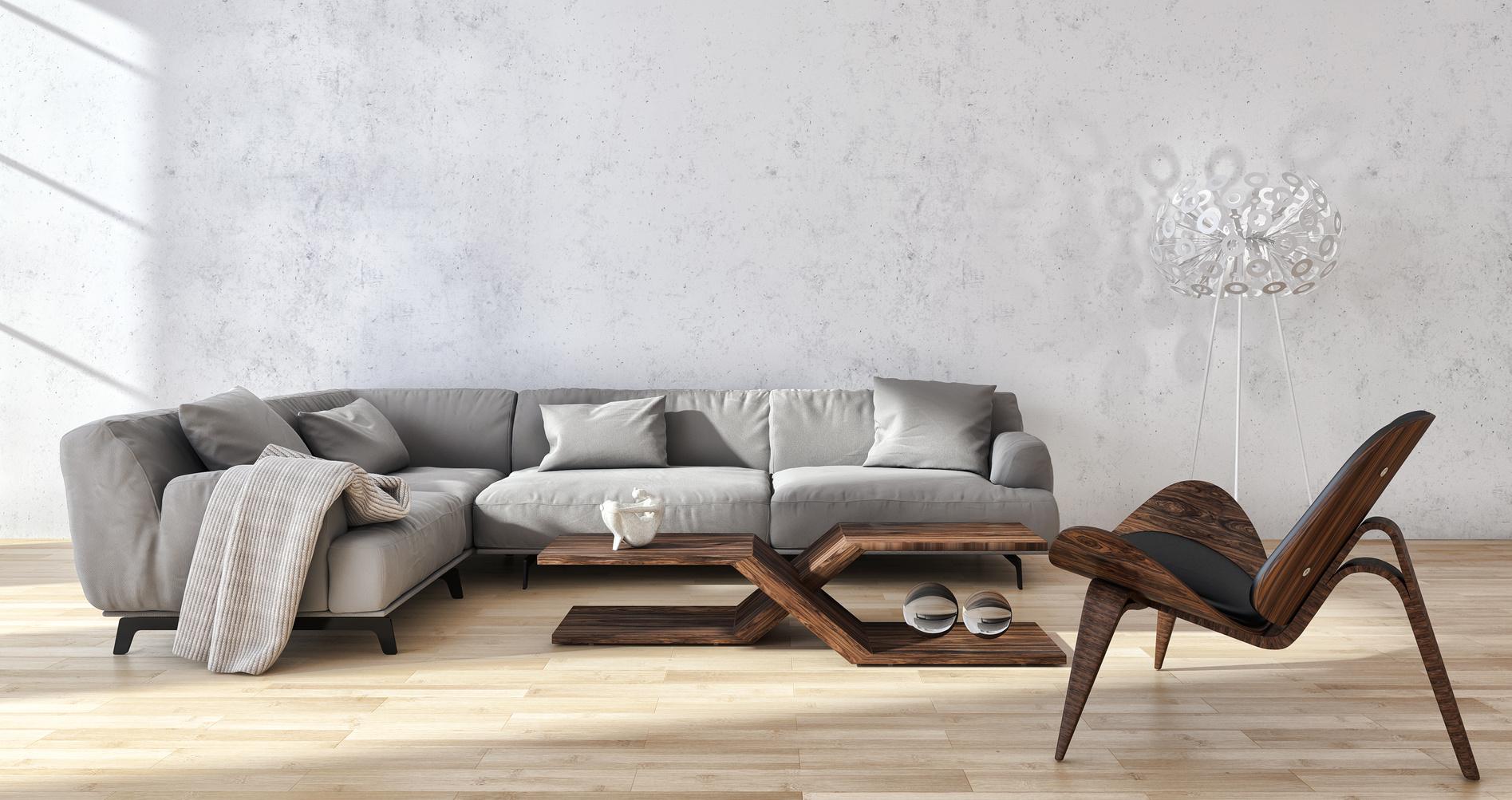 Hardwood flooring in Omaha, NE from Kelly's Carpet Omahav