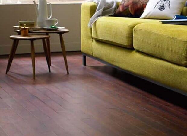 Tile flooring in  from DeSitter Flooring
