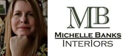 DeSitter Flooring proudly partners with Michelle Banks Interiors