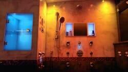 DeSitter Flooring proudly partners with Steam Sauna Bath