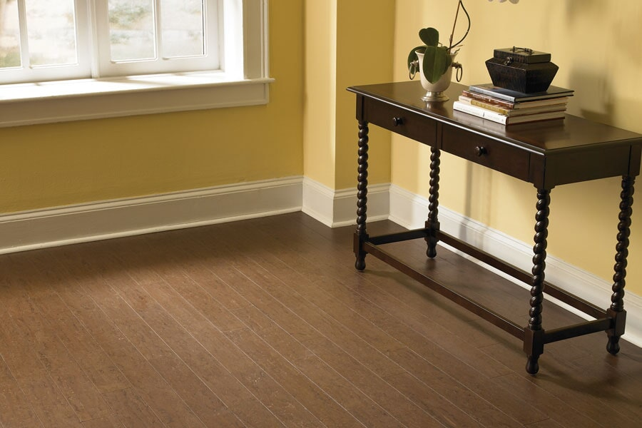 The Nashville, TN area's best cork flooring store is L&L Flooring Company