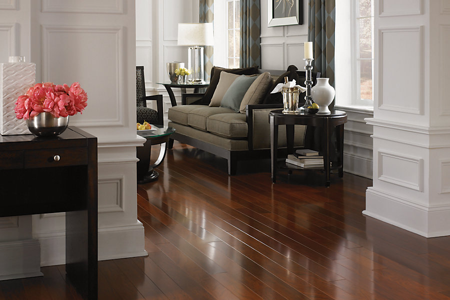 Laminate flooring supplier